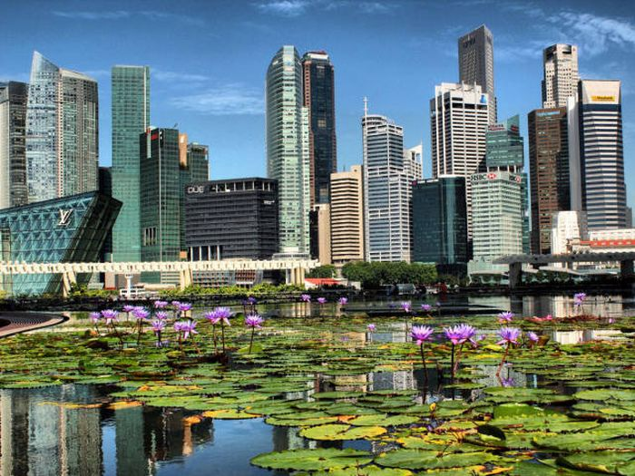 20 Incredible Cities That Every Traveler Needs To Visit At Least Once (20 pics)