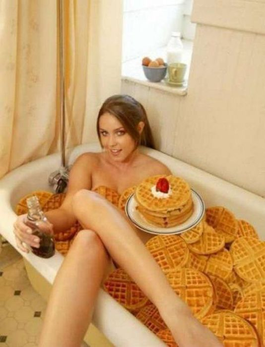 Those Moments When Women Make You Say WTF (40 pics)