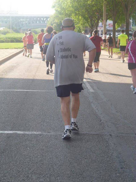 Sometimes T-Shirts Can Be Used To Sum Up A Situation Perfectly (23 pics)