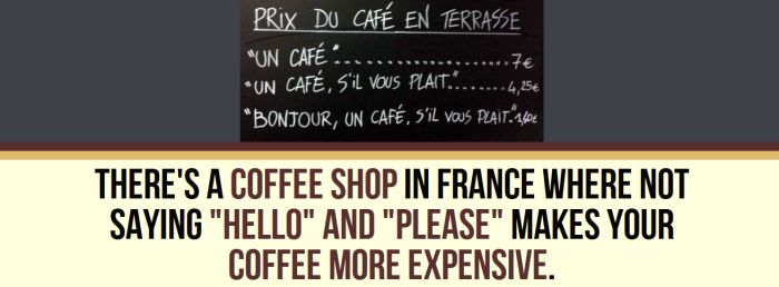 Fun Facts You Need To Know About France (33 pics)