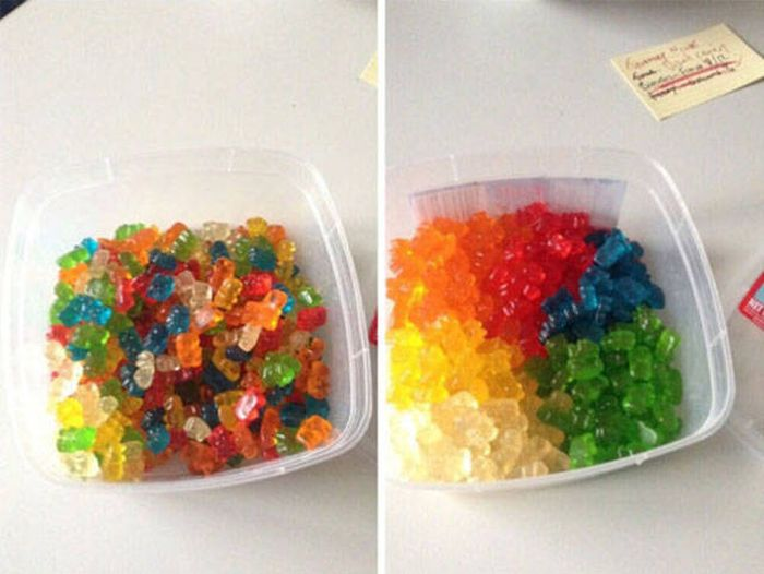 Pictures And Gifs That Reached For Perfection And Delivered (40 pics)