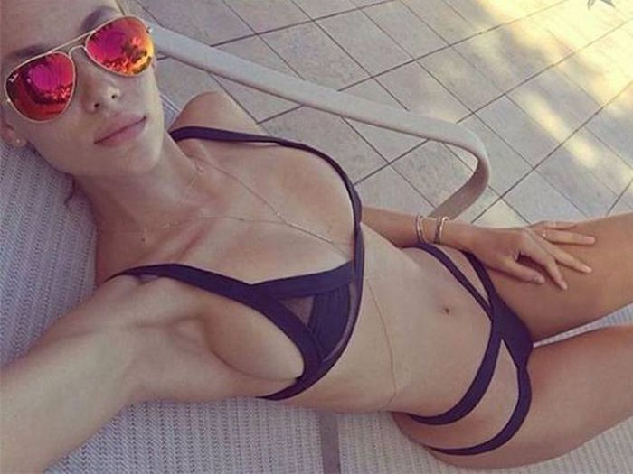 These Beautiful Babes In Bikinis Are Like A Ray Of Sunshine On A Cloudy Day (58 pics)
