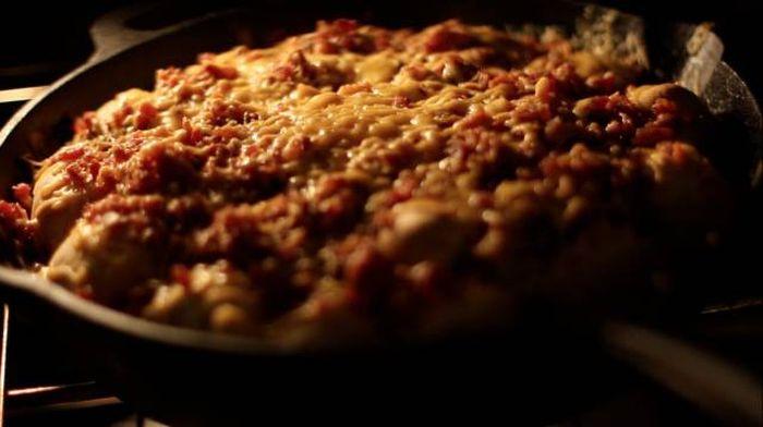 This Baconator Dish Beats Any Burger You've Ever Had (2 pics)