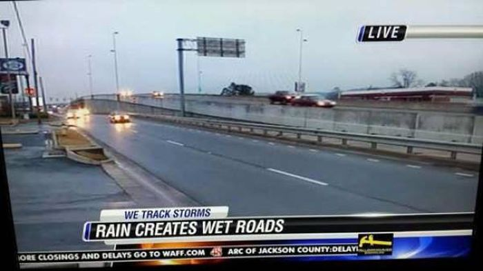 People Who Definitely Earned The Nickname Captain Obvious (40 pics)