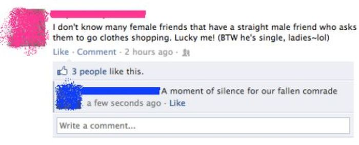 Guys Who Are Forever Doomed To Remain In The Friendzone (33 pics)