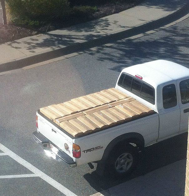 Perfectionists And People With OCD Doing What They Do Best (40 pics)