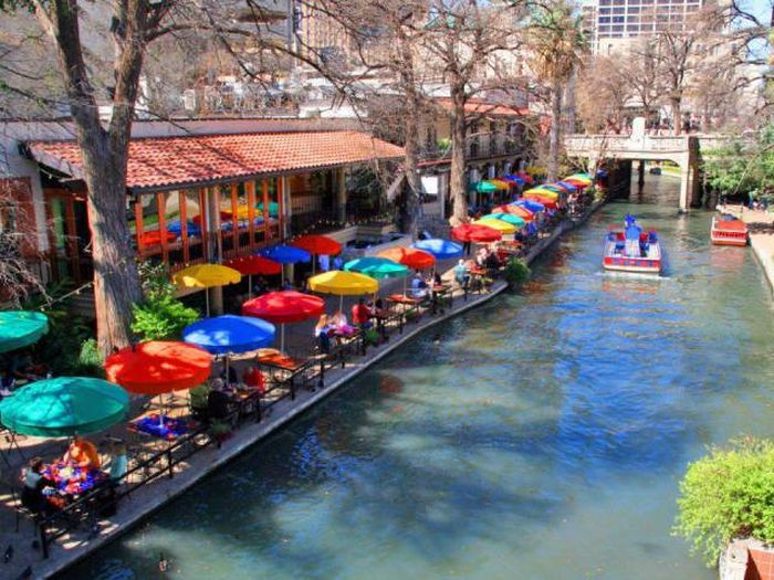 The 25 Most Romantic Cities In America Aren't The Ones You Would Expect (25 pics)