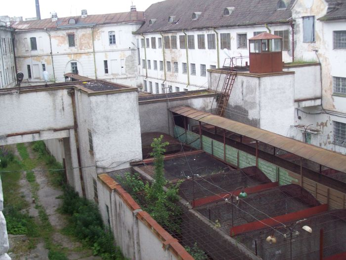 This Abandoned Prison In Estonia Is Terrifying (28 pics)
