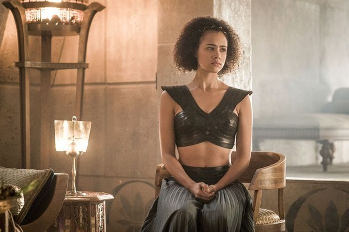 New Photos Released From Game Of Thrones Season 6 (20 pics)