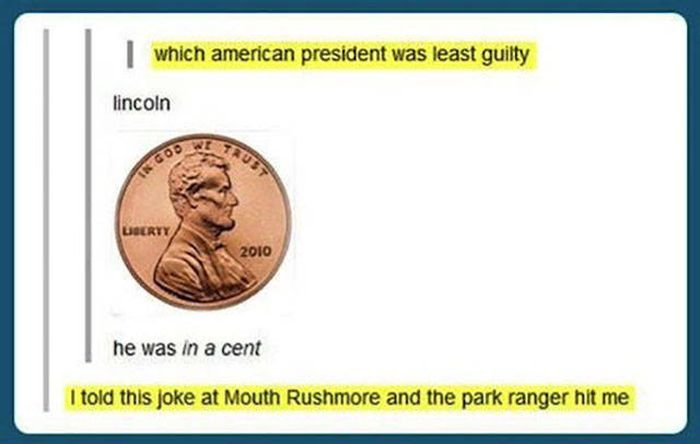 Totally Ingenious Puns That Everyone Can Appreciate (23 pics)