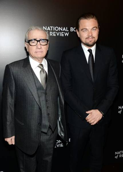 Taking A Look At How Well Leonardo DiCaprio Has Aged Over The Years (29 pics)