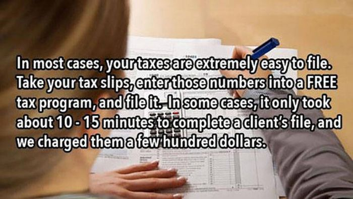 Here Are The Things That Working Professionals Don't Want You To Know (25 pics)