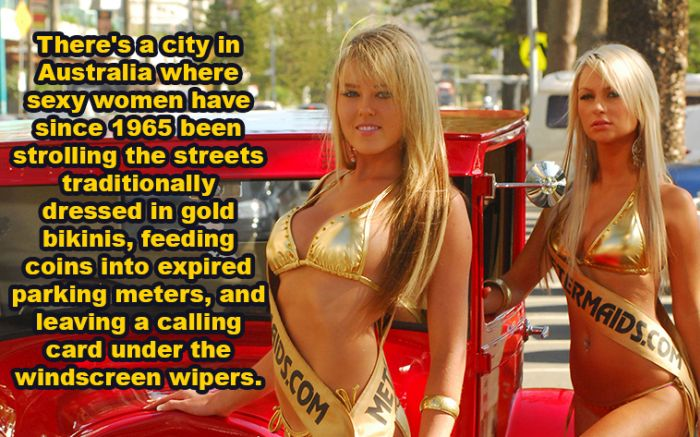 Impress The People You Know With These Astonishing Facts (22 pics)