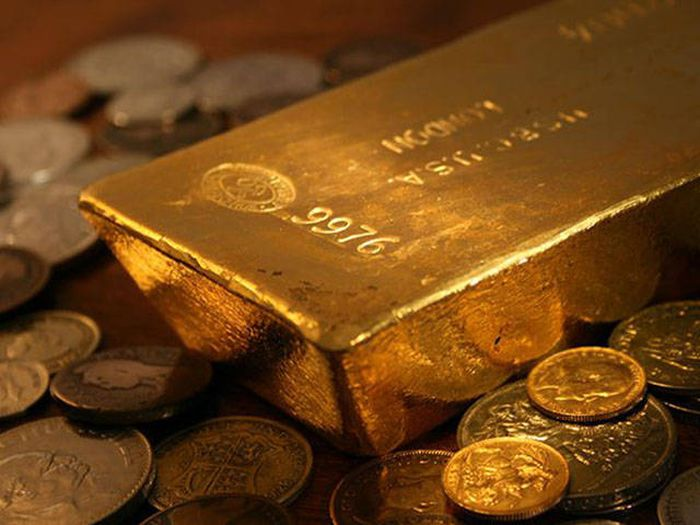 Solid And Surprising Facts You Need To Know About Gold (18 pics)