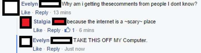 Old People Failing On Facebook Is Hilariously Entertaining (24 pics)