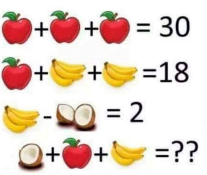 People Are Having A Tough Time Trying To Solve This Brain Teaser (11 pics)