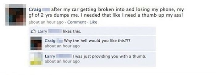 19 Examples Of Really Annoying Couples On Facebook (19 pics)
