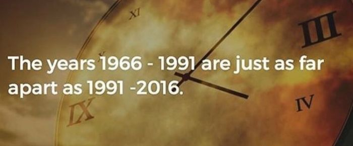 Ready Or Not, These Things Are Here To Make You Feel Old (21 pics)