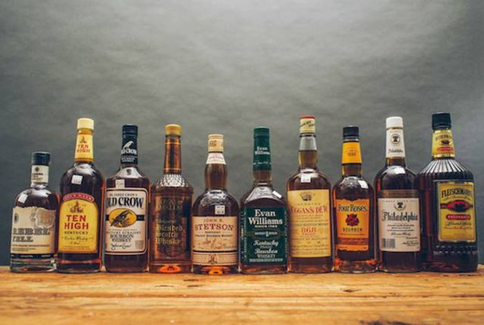 Improve Your Whiskey Knowledge With This Helpful Guide (9 pics)