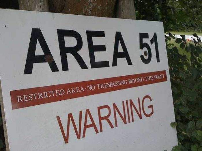 14 Mysterious Places You're Not Allowed To Visit (14 pics)