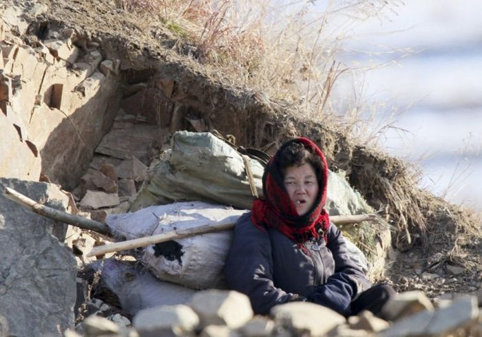 An Honest Look At Life On The Ground In North Korea (38 pics)