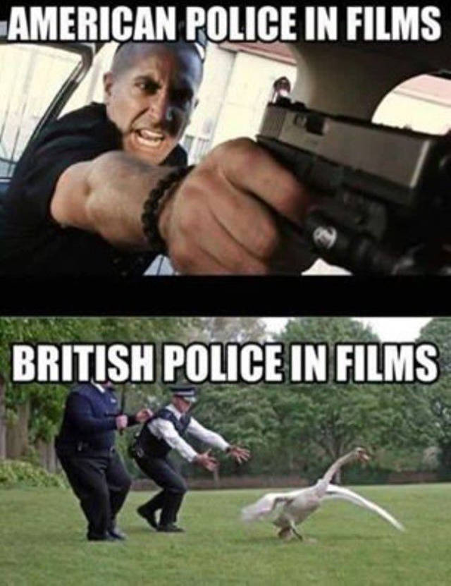 A Little Bit Of British Humor To Tickle Your Funny Bone (22 pics)