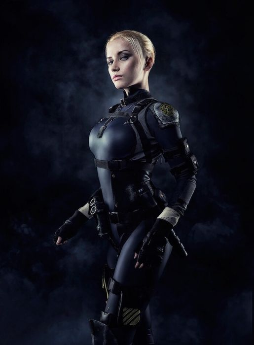 Sexy Cosplay Girls That Will Keep You Busy For A While 22 Pics-7701
