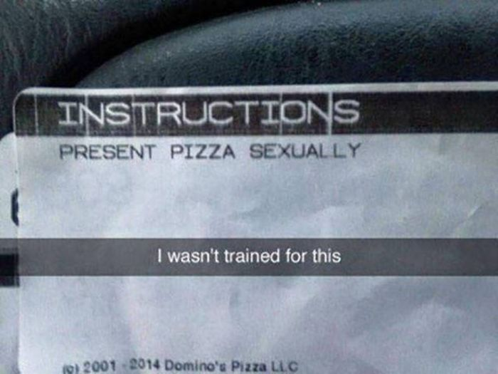 Dirty Humor That Will Keep You Laughing All Day Long (47 pics)