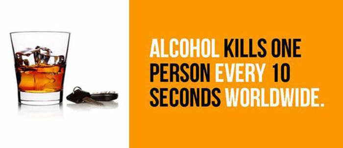 Fun Facts About Booze That Will Fire Up Your Brain (21 pics)