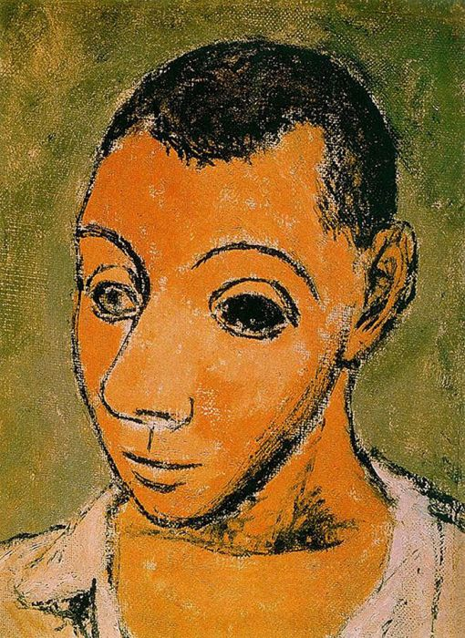 Pablo Picasso's Art Style Changed Quite A Bit From Age 15 To Age 90 (14 pics)