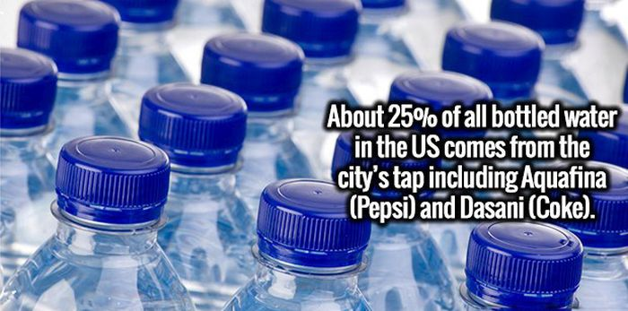Prepare To Be Shocked By These Surprising Facts (20 pics)