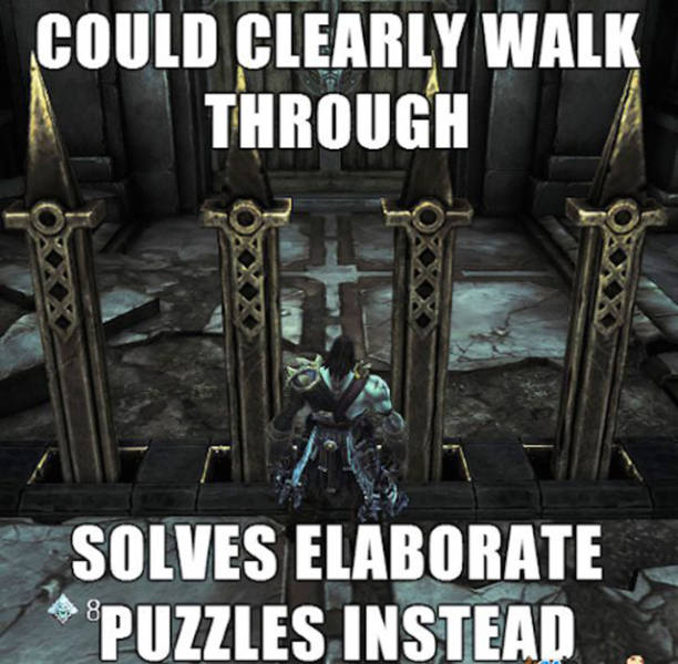 Grab Your Controller And Get Ready To Enjoy Some Gaming Related Humor (33 pics)
