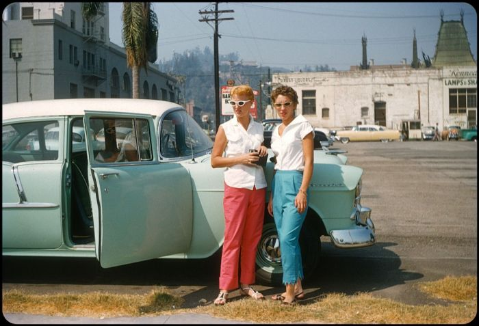 The 1950s Were A Very Different Time In America (77 pics)