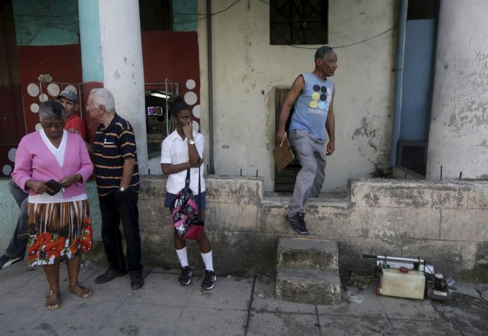 Photos That Show What Life Is Like In Cuba (33 pics)