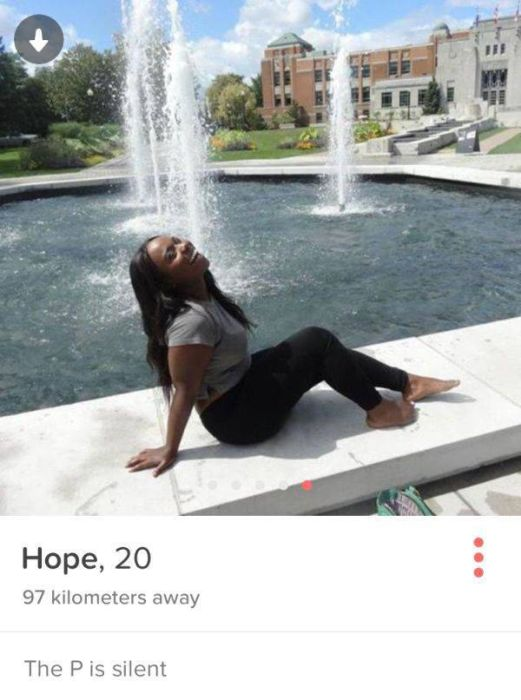 Dirty And Entertaining Tinder Profiles That Will Inspire You To Swipe Right (31 pics)