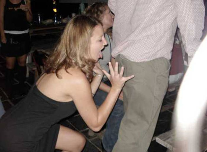 What It Looks Like When Girls Stop Acting Ladylike And Start Acting Like Guys (38 pics)