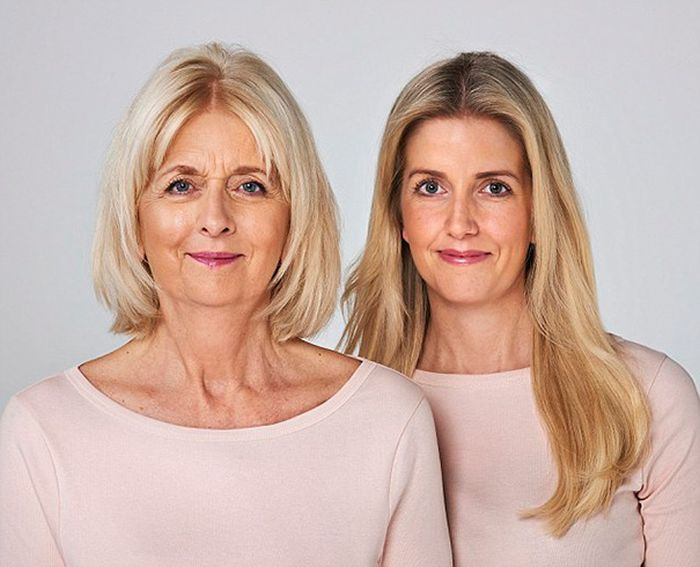 mom and daughter dating same guy