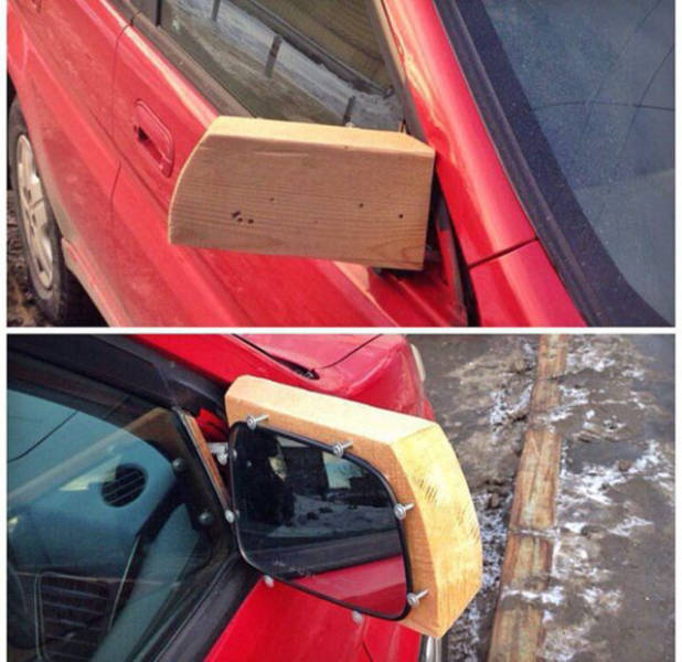 Are These Ideas Genius Or Stupid? You Be The Judge (37 pics)