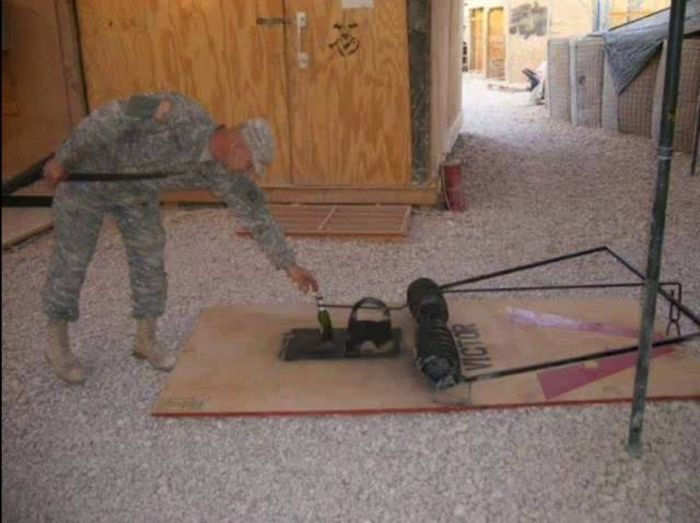 A Little Bit Of Military Humor For All The Soldiers Out There (49 pics)