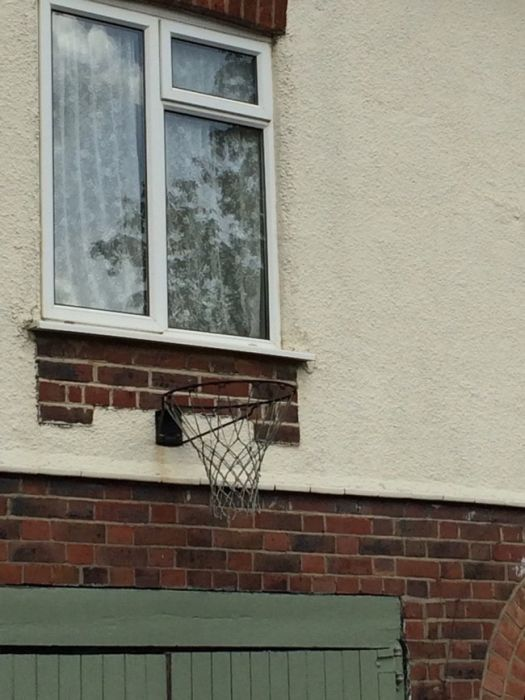 Designs That Couldn't Have Possibly Failed Any Harder (30 pics)