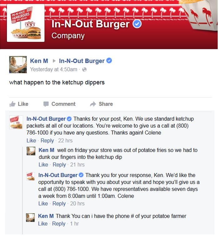 Ken M Has Returned To Troll The Internet Once Again (25 pics)
