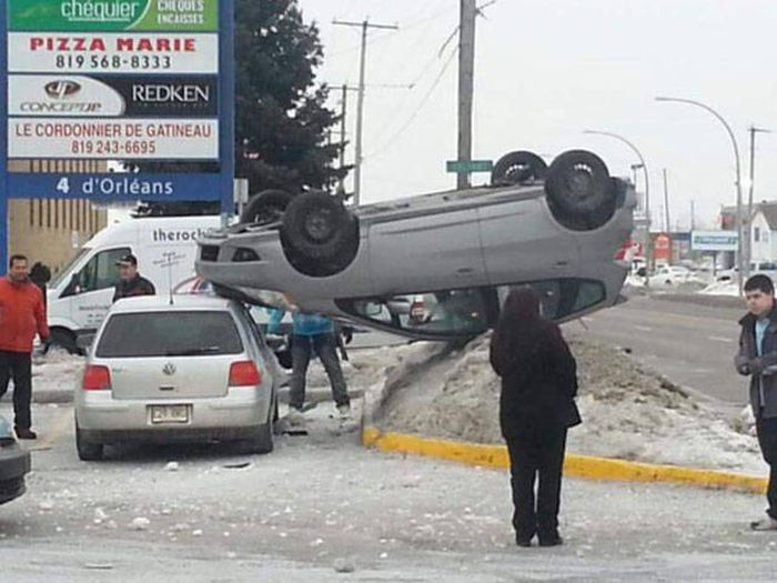 There Are Just No Words That Can Explain These Crazy Situations (47 pics)