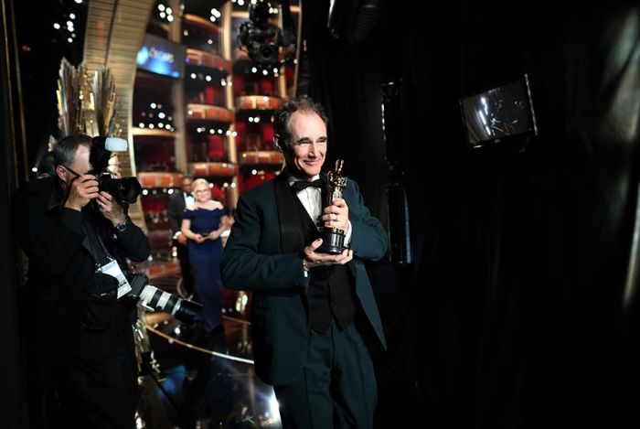 All The Best Pictures From The 2016 Academy Awards (28 pics)