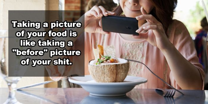 Shower Thoughts That Make More Sense Than They Should (25 pics)