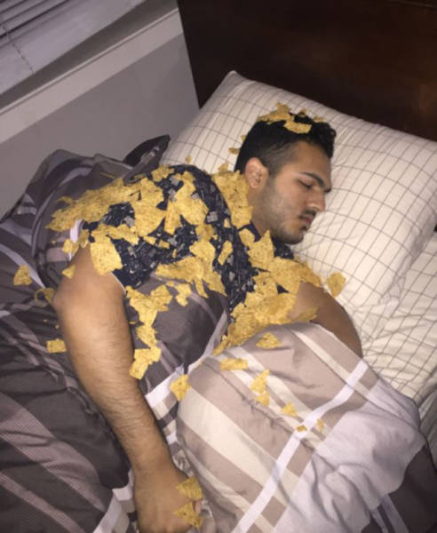 These People Might Have Had Just A Little Too Much Alcohol (41 pics)