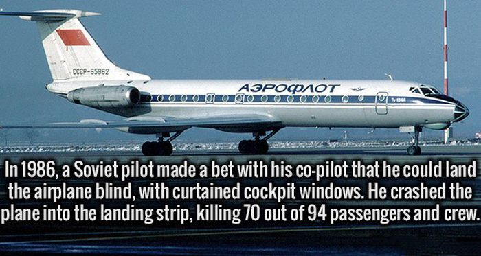 Help Yourself Get Smarter By Learning These Interesting Facts (20 pics)