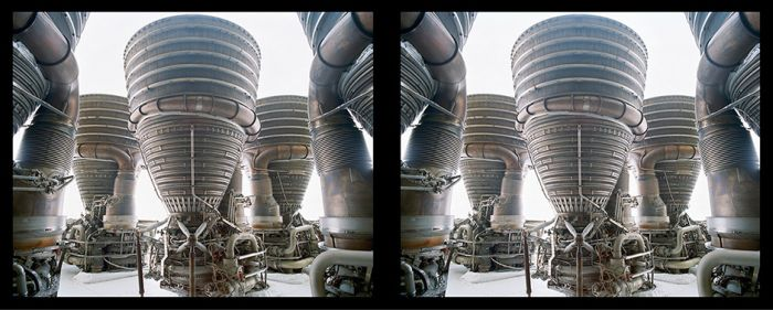 Roland Miller Is Fighting To Preserve America's Space History (20 pics)