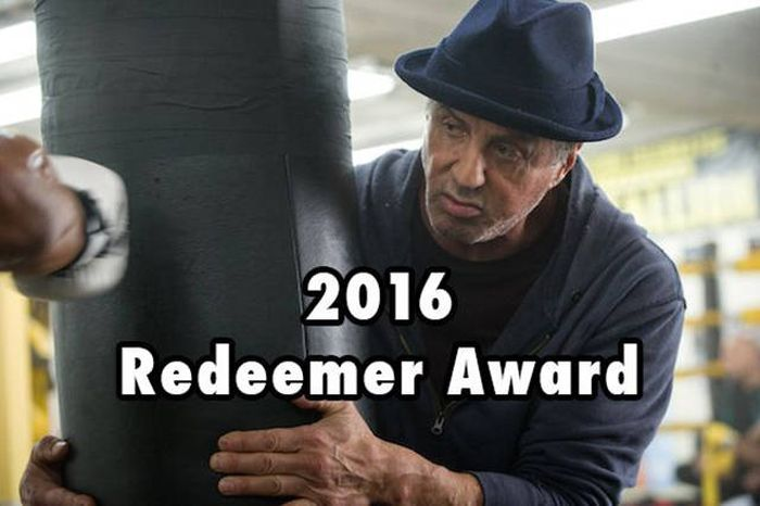 Here Are The Winners From The 2016 Golden Raspberry Awards (11 pics)