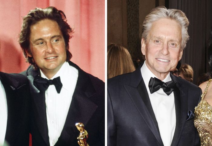 Photos Of Famous Actors Attending Their First Academy Awards Ceremony (15 pics)