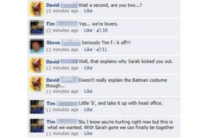 It Didn't Take Long For This Knock Knock Joke To Get Out Of Control (6 pics)